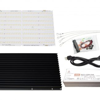 HLG 135w Grow Light Kit